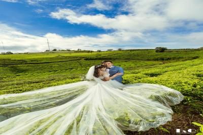 ÁO CƯỚI T&Q ĐÀ LẠT - Studio chụp hình cưới giá rẻ uy tín DL