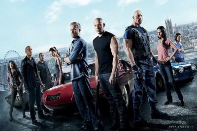 Fast & Furious 8 có thể được quay tại Việt Nam!