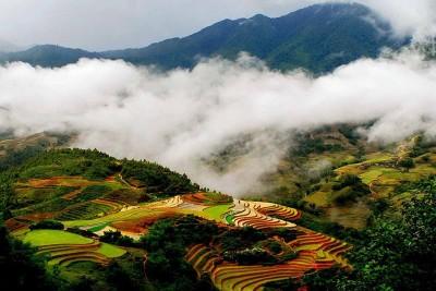 Việt Nam được chọn là điểm đến hot cho năm 2016