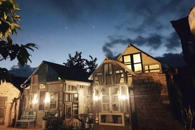 15 hostel và homestay cực đẹp và cực rẻ không nên bỏ qua