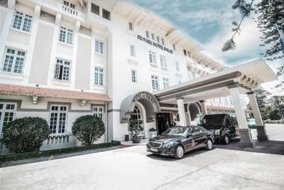 Top 5 khách sạn 3 sao Đà Lạt đạt tiêu chuẩn không kém resort