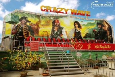 Địa điểm vui chơi giải trí mới nổi ở Đà Lạt