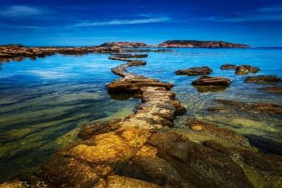 Kỳ Co - vùng biển 'hot' nhất 2016