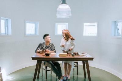 7 homestay cực lãng mạn cho couple du hí phố núi Đà Lạt