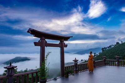 Chiêm ngưỡng những ngôi chùa đẹp nhất Đà Lạt