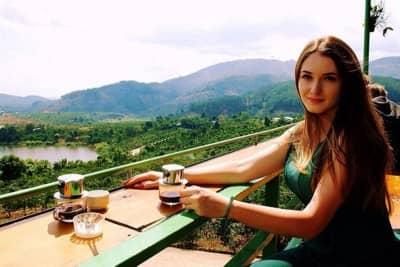 Mê Linh Coffee Garden - chưa check-in là chưa đến Đà Lạt