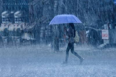 Đà Lạt và những cơn mưa đầu mùa