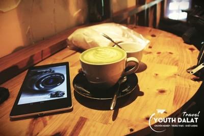 Tổng hợp những quán cà phê 'chất lừ' ở Đà Lạt