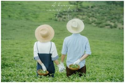 Bộ ảnh đẹp như mơ ngỡ như chụp ở Nhật hóa ra lại ở Đà Lạt