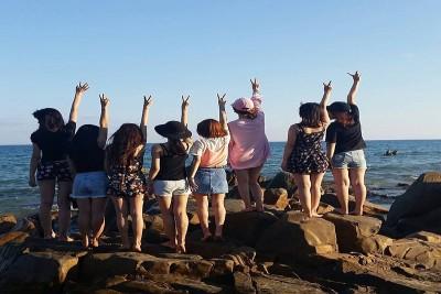 9 điểm chụp hình 'ảo diệu' ở Phan Thiết