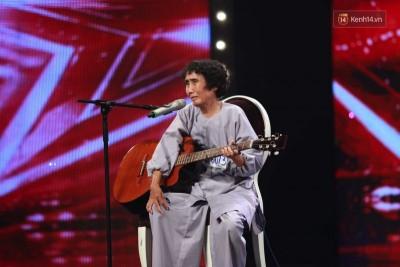 Thí sinh Got Talent 59 tuổi, Lâm đồng đã 'Bình tĩnh mà sống'