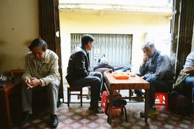 Quán cà phê lâu đời nhất ở Đà Lạt