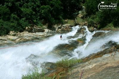 Dasar - bí ẩn về thác nước cao nhất Tây Nguyên
