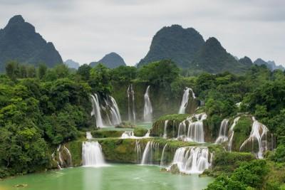 10 thác nước đẹp nhất Việt Nam dành cho dân mê xê dịch
