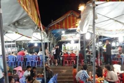 Đình chỉ hoạt động quán cơm đánh khách bất tỉnh ở chợ Đà Lạt
