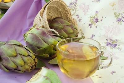Gợi ý mua trà atiso làm quà khi đi du lịch Đà Lạt