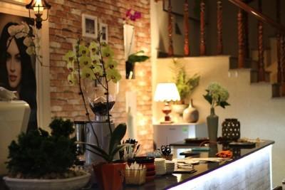 Không gian cafe sạch mới lại cực lung linh ở Đà Lạt