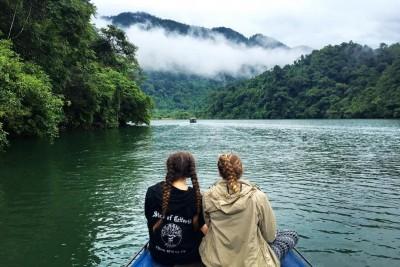 Đổi gió tại 7 vườn quốc gia thơ mộng của Việt Nam