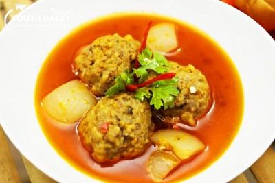 10 món ăn dưới 10k cực ngon ở Đà Lạt