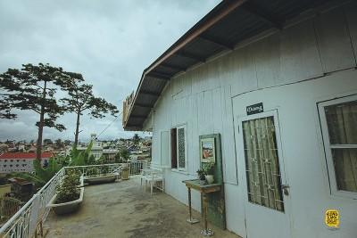 Yên's House - Một homestay mới vô cùng bình yên ở Đà Lạt