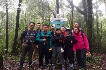 Tour Khám phá vườn quốc gia Bidoup - Núi Bà