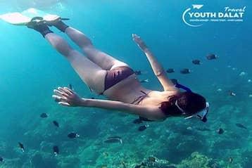 Tour Lặn biển - Câu cá ở Bắc đảo Phú Quốc