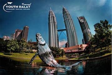 Tour du lịch Malaysia 4 ngày