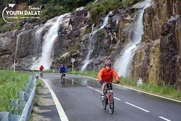 Tour Đạp xe về Nha Trang