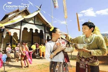 Tour du lịch Thái Lan 5 ngày