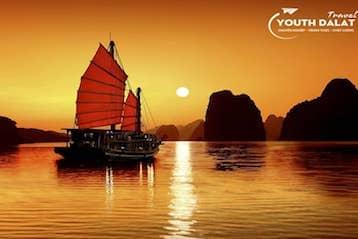 Tour Hà Nội - Hạ Long - Du thuyền Vietbeauty