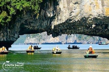 Tour Hà Nội - Hạ Long - Hà Nội