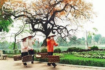 Hà Nội - Hạ Long - Bái Đính - Tràng An