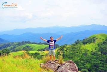 Tour Trekking Tà Năng - Phan Dũng