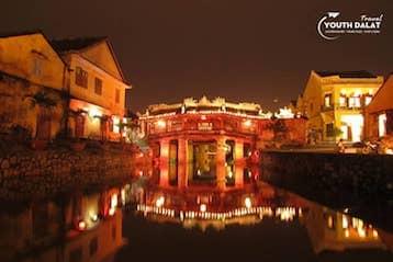 Tour Đà Lạt - Hội An - Quy Nhơn - Đà Nẵng