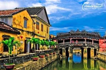 Tour Chùa Linh Ứng - Ngũ Hành Sơn - Hội An