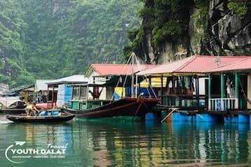 Tour Hà Nội - Hạ Long - Cát Bà 3 ngày 2 đêm