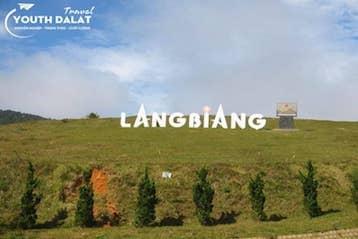 Tour Chinh phục đỉnh Langbiang