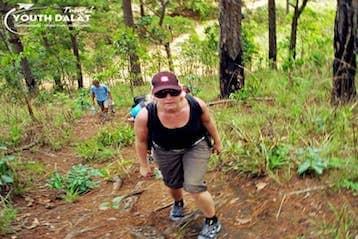 Tour Leo núi Samson