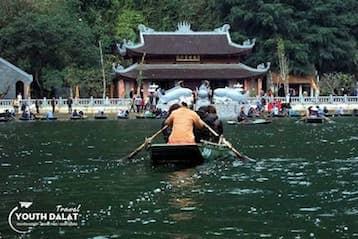 Tour Hà Nội - Tràng An - Bái Đính