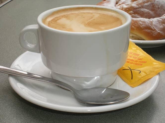 Cafe Con Leche, Colombia