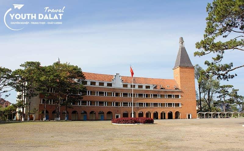 Dalat Pedagogical College