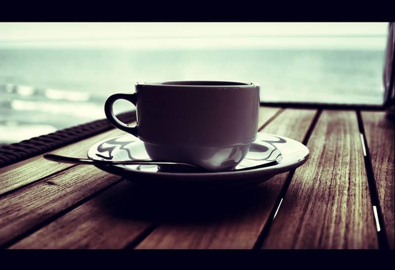 Me Linh Coffee Garden, DaLat