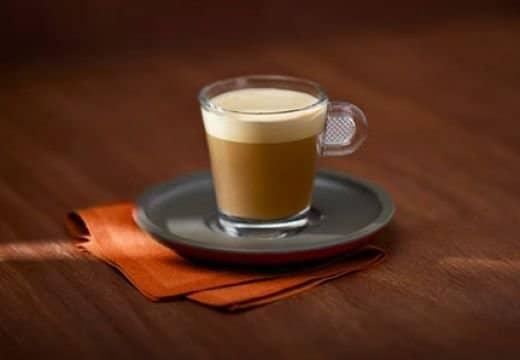 Cà phê Cortado, Argentina