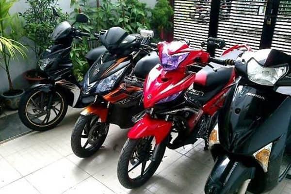 Cho thuê xe máy Phan Thiết