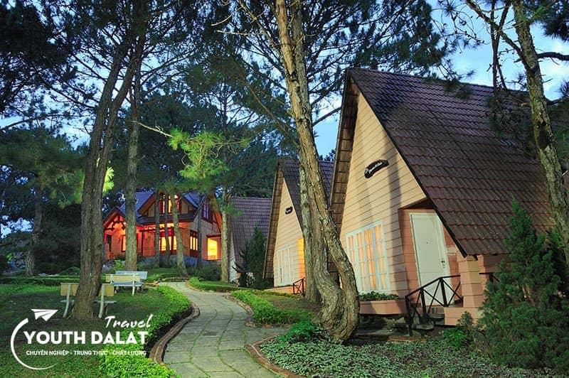 Dream Hill Dalat